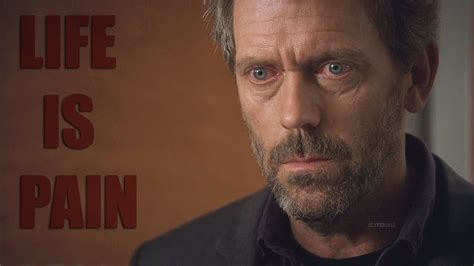 watch house md house md life is pain youtube