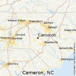 best places to live in cameron carolina