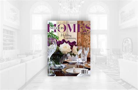S K Interiors by Stl Homes Mag Featured Designer St Louis Interior