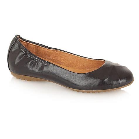 leather ballet flats ravel lilah ballet flats black leather ravel from ravel uk