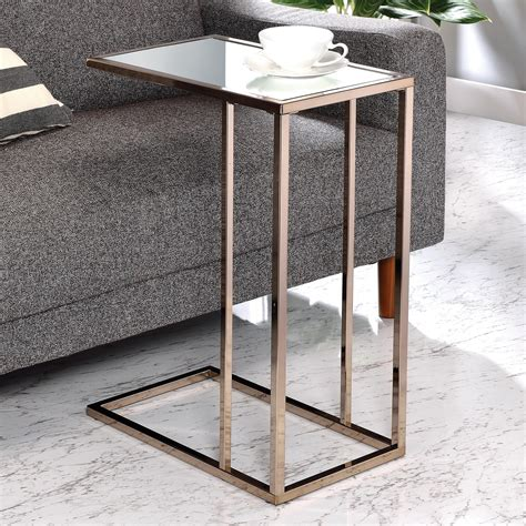 coaster furniture end tables coaster accent tables snack table value city furniture