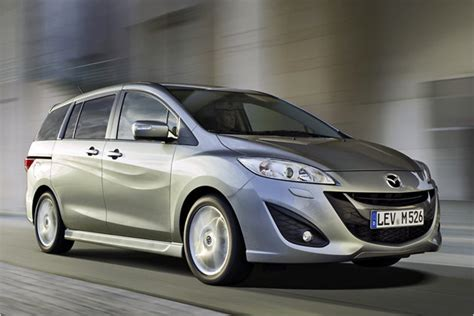 Auto Tuning Mazda 5 by Mazda Mazda5 Gebrauchtwagen Und Jahreswagen Tuning