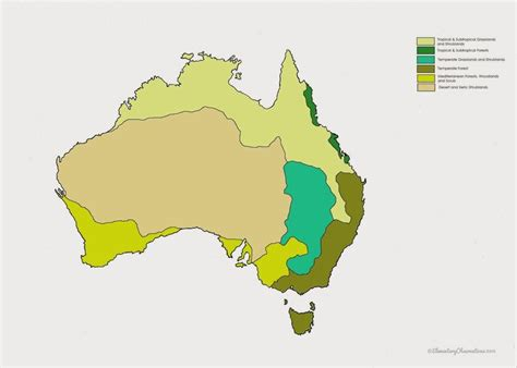biomes of the united states map australia maps biomes map continent map and state