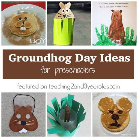 groundhog day play 1000 images about preschool on preschool