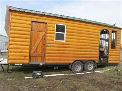 Log Cabin Travel Trailer by Cabin Style Concession Trailer Html Autos Post