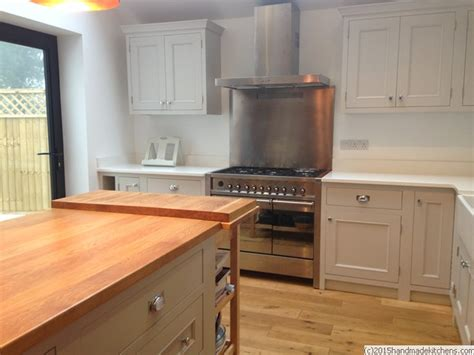 Handmade Kitchens Direct Mumsnet by Peacock