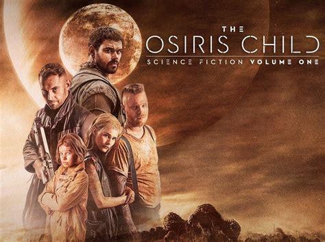 science fiction volume one the osiris child science fiction volume one the osiris child cairo 360