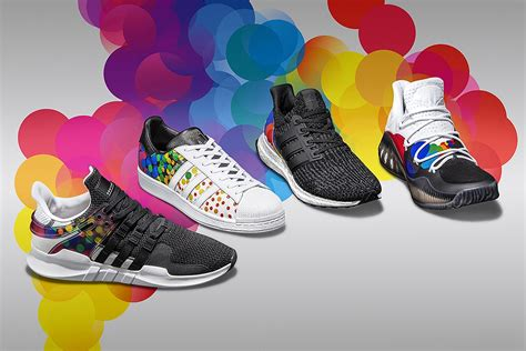 more images of the adidas pride collection kicksonfire