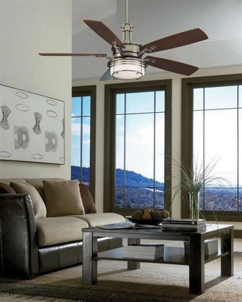 Ceiling Fans For Living Rooms Modern Ceiling Fan Living Room Fans Ceiling Held Pintere