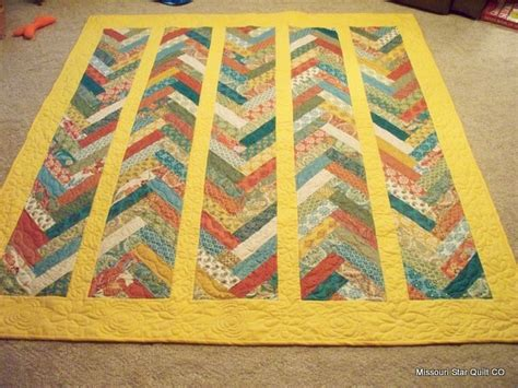 Braid Quilt Pattern Free by Quilts Made By You