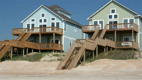 Carolina House Rentals by House Rentals Travel Channel