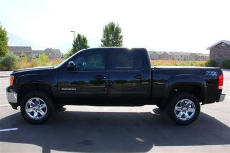 2013 gmc z71 for sale 2013 gmc 1500 slt z71 4 215 4 used used cars for sale