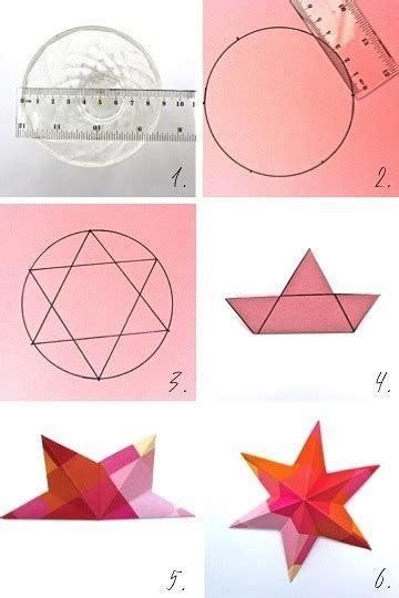 How To Make Paper Artwork - diy paper projects learn how to make 3d paper