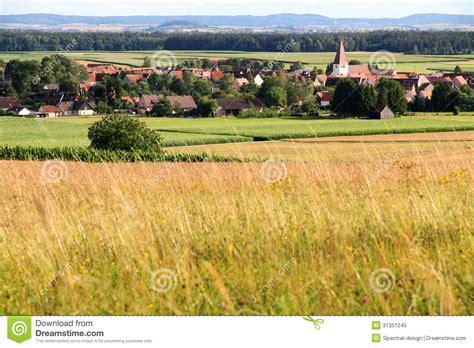 landscape orientation german german landscape royalty free stock photo image 31351245