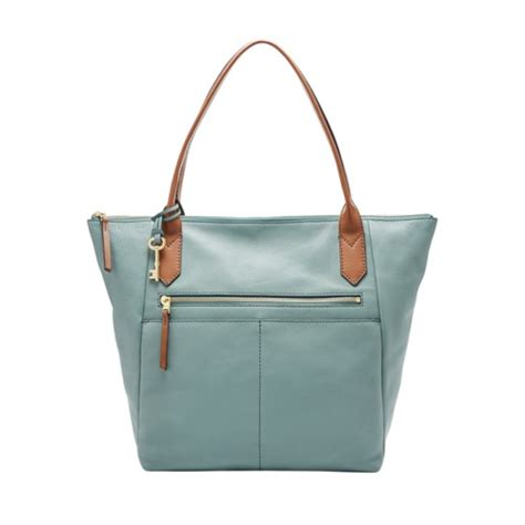 Fossil Totte Big Size Bag In Bag large tote bags fossil