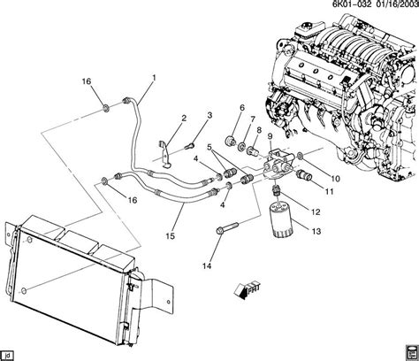 northstar cooling system diagram engine parts diagram free engine image