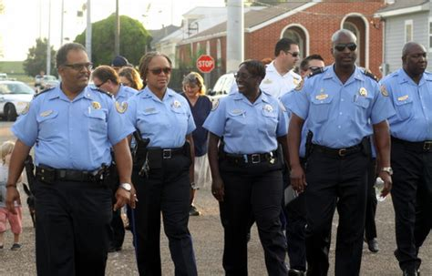 Nopd Officer by New Orleans City Council Searches For Ways To Rebuild