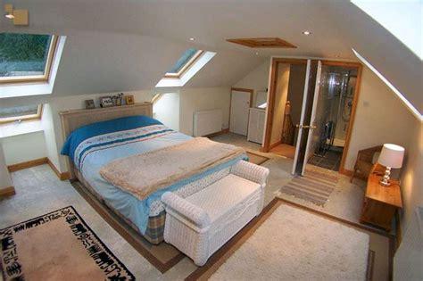 Loft Bedroom Ensuite Loft Bedroom Ensuite Loft Conversion