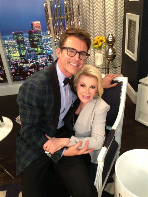 Joan Rivers Swag by 20 Best Fashion Images On Joan Rivers