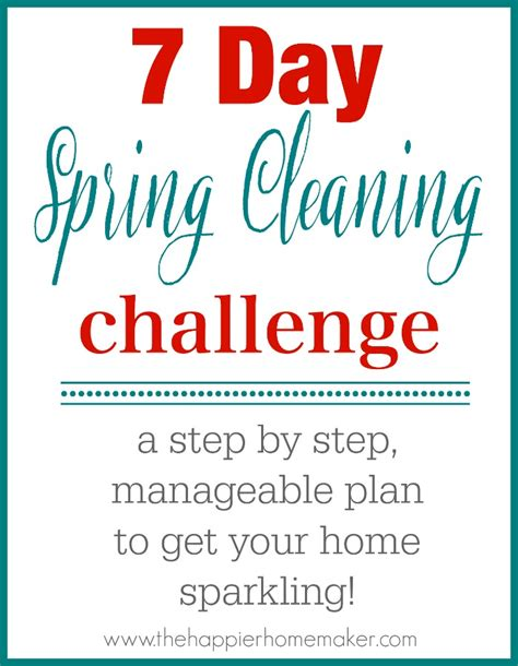 7 Tips On How To Be A House Guest by 7 Day Cleaning Challenge The Happier Homemaker