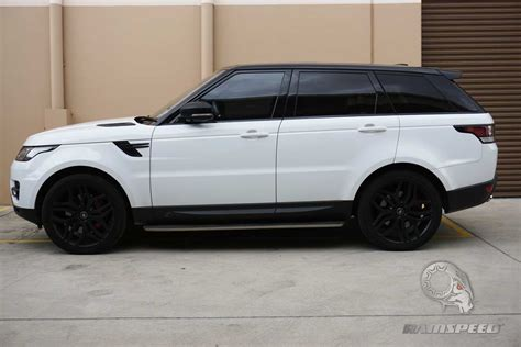 land rover range rover 2016 black 100 land rover svr white white and black lumma
