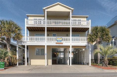 myrtle vacation rental house 17 best images about myrtle house rentals on