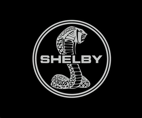 logo ford mustang shelby ford mustang shelby logo image 67