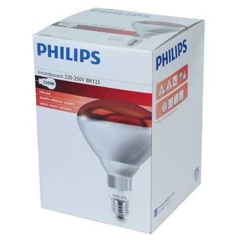 philips 150w infrared heat l bulb infrared heat l philips infraphil hp3603 infrared heat