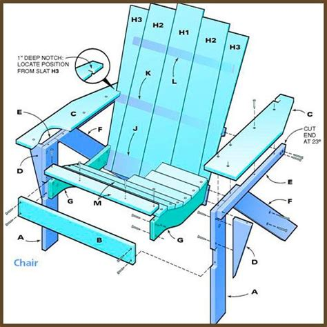 build a chair plans 34 best images about adirondack chair plans on
