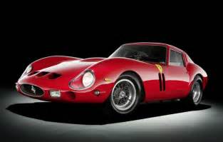 How Expensive Are Ferraris 1963 250 Gto What Is The Most Expensive Car In