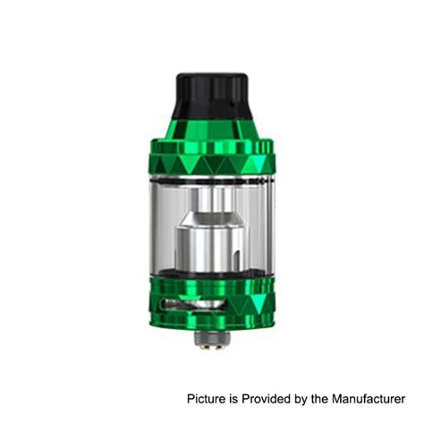 Eleaf Ello 25 Atomizer Sub Ohm Tank 2 0ml Authentic authentic eleaf ello ts green 2ml 4ml 25mm sub ohm tank atomizer