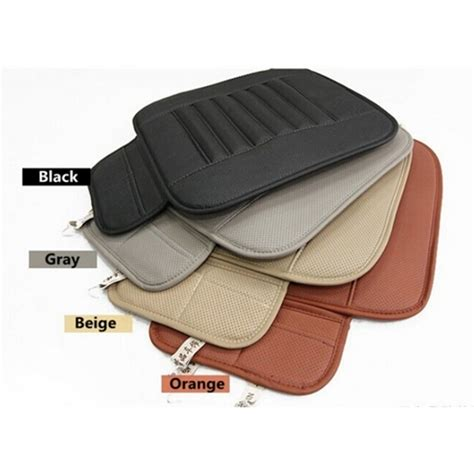 comfortable seat cushion comfortable car vehicle seat cover cushion pad backless