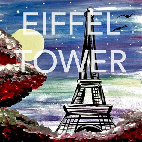 paint with a twist eiffel tower may 13th 2017 eiffel tower canvas painting studio 614