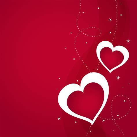 happy valentines day greeting background