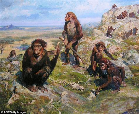 100 million years of food what our ancestors ate and why it matters today books early humans developed kindness and compassion up to