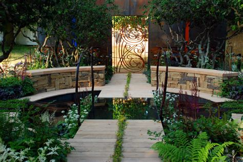 cool garden ideas a cool garden lisa cox garden designs blog