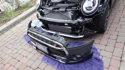 2007 mini cooper front spring removal 2007 mini cooper rear bumper removal mini cooper r56 front bumper replacement 2007 2011