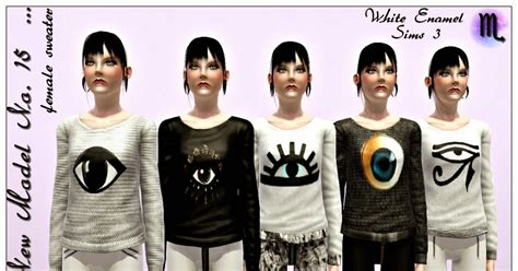 my sims 3 blog kenzo outfit for females by irida sims my sims 3 blog clothing for females by whiteenamel