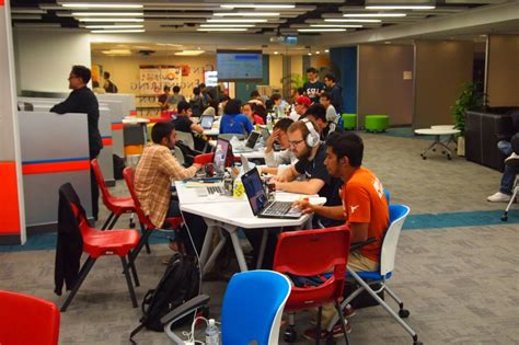 Walmart Hackathon Mba Challenge by Hkust Hosts Hong Kong S Backed