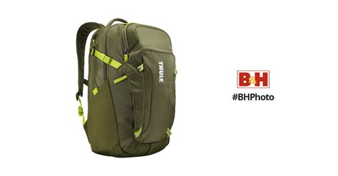 Thule Backpack Enroute Blur 2 Drab thule enroute blur 2 daypack drab 3203008 b h photo