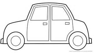Auto Design Vorlagen Malvorlage Auto Einfach Malvorlagen F 252 R Ethan Autos