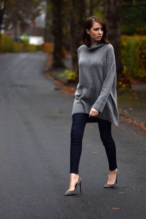 autumn outfit ideas  women  ideas   dress  autumn