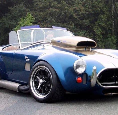 What Is A Cobra Auto by Sportwagen Klassiker Die Cobra Ist Das Meistkopierte Auto