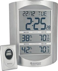 15 best weather stations for home reviews images weather instruments temperature humidity