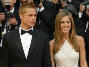 How the most famous couples met brad pitt and jennifer aniston