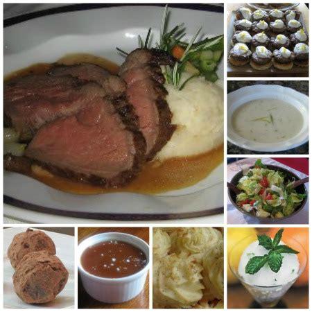 beef tenderloin menu dinner pepper wine beef tenderloin dinner menu whats cooking america