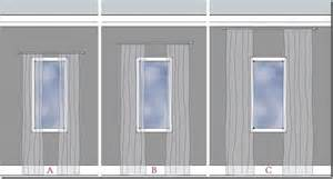 how high to hang curtains simple tips for making a big impact with your window