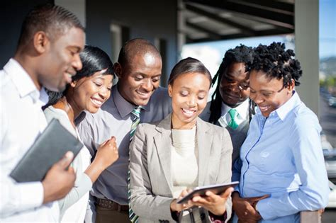 Business Schools In South Africa Mba by South Businesspeople