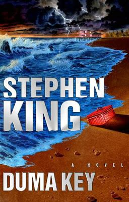 libro duma key autori stephen king quot the outsider quot il prossimo romanzo