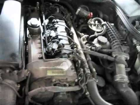 Dtc P2020 Audi by Mercedes E270 Cdi Seriosly Trouble With Injector S